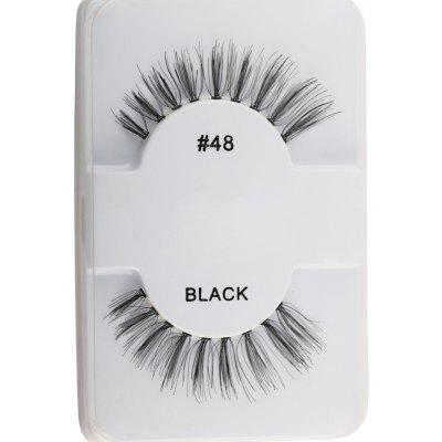 Lengthen False Eye Lashes