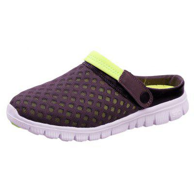 Dual Use Mesh Breathable Shoes