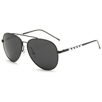 Polarized UV Protection Pilot Sunglasses