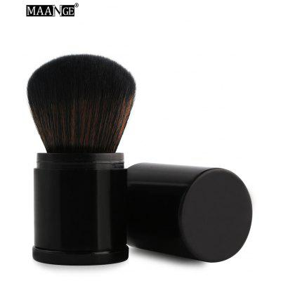 MAANGE Telescopic Fiber Blush Brush