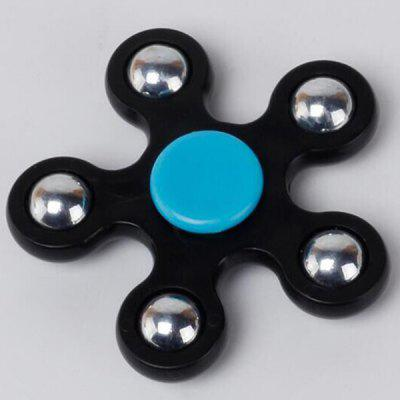 Stress Relief Toy Ball Bearing Fidget Spinner
