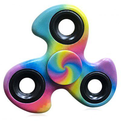 Buy Stress Reliver EDC Fiddle Toy Patterned Fidget Spinner, AZURE, Toys & Hobbies, Stress & Fidget Toys, Fidget Spinners for $4.12 in GearBest store