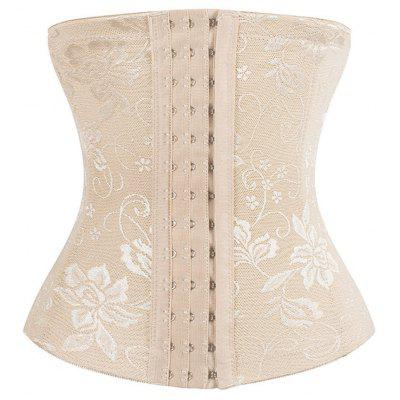 Steel Boned Underbust Mesh CorsetLingerie &amp; Shapewear<br>Steel Boned Underbust Mesh Corset<br><br>Embellishment: Lace<br>Material: Polyester<br>Package Contents: 1 x Corset<br>Pattern Type: Solid<br>Weight: 0.1600kg