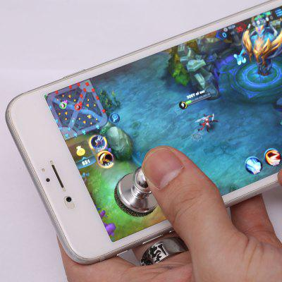 Apple Android Phone Touch Screen Sucker Physical Game Joystick briar mitchell lee game design essentials