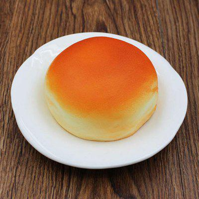 Slow Rebound Squishy Toy High Simulation Bread