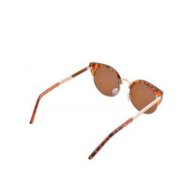 Cat Eye UV Protection Sunglasses with BoxStylish Sunglasses<br>Cat Eye UV Protection Sunglasses with Box<br><br>Frame Color: Multicolor<br>Frame Length: 13.5CM<br>Frame material: Other<br>Gender: For Unisex<br>Group: Adult<br>Lens height: 5CM<br>Lens material: Resin<br>Package Contents: 1 x Sunglasses 1 x Box<br>Shape: Cat Eye<br>Style: Fashion<br>Temple Length: 13.5CM<br>Weight: 0.1100kg