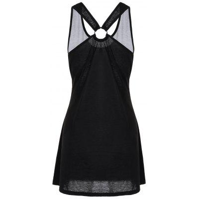 Flower Butterfly Skull Racerback Tank Tunic DressWomens Dresses<br>Flower Butterfly Skull Racerback Tank Tunic Dress<br><br>Dress Type: Tank Dress,Tunic Dress<br>Dresses Length: Mini<br>Elasticity: Micro-elastic<br>Embellishment: Backless<br>Material: Polyester, Spandex<br>Neckline: U Neck<br>Occasion: Casual , Outdoor, Going Out<br>Package Contents: 1 x Dress<br>Pattern Type: Print, Others, Floral<br>Season: Summer<br>Silhouette: Shift<br>Sleeve Length: Sleeveless<br>Style: Casual<br>Waist: Natural<br>Weight: 0.2000kg<br>With Belt: No