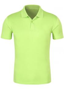 Quick Dry Plain Polo Shirt