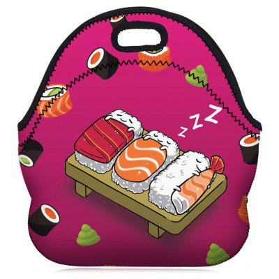 Print Lunch Bag