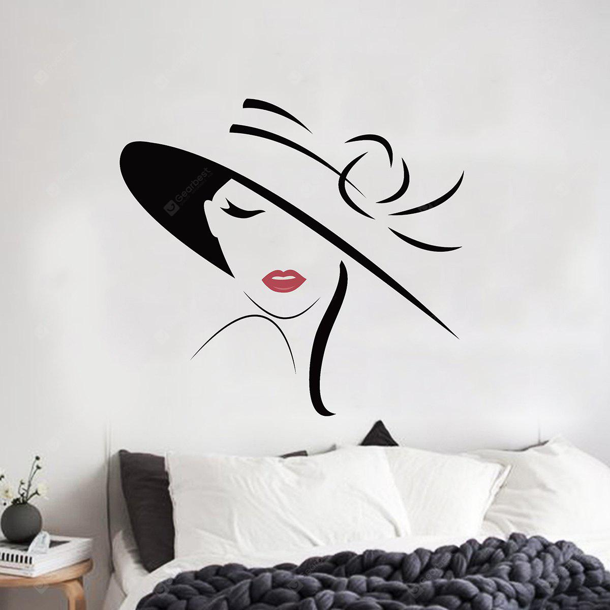 Vinyl Sticker Wall Sticker para quarto