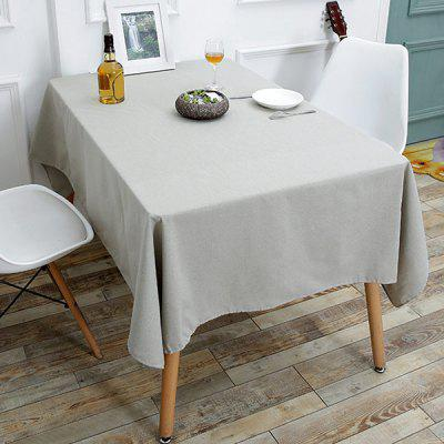 Linen Tablecloth for Dining