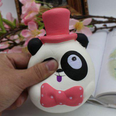 PU Slow Rebound Simulation Panda Squishy Toy