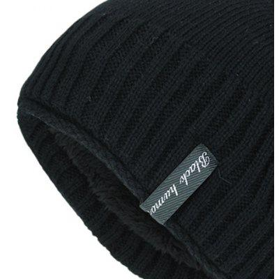 Pinstripe Knitted Velvet Lining BeanieMens Hats<br>Pinstripe Knitted Velvet Lining Beanie<br><br>Gender: For Men<br>Group: Adult<br>Hat Type: Skullies Beanie<br>Material: Acrylic<br>Package Contents: 1 x Hat<br>Pattern Type: Striped<br>Style: Fashion<br>Weight: 0.1000kg