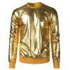 Pull manches longues - OR