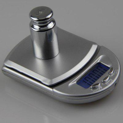 Kitchen Portable High Precision LCD Electronic Scale