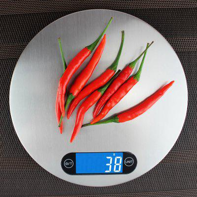 5KG/1g Kitchen Measure Tool Digital Electronic Scale