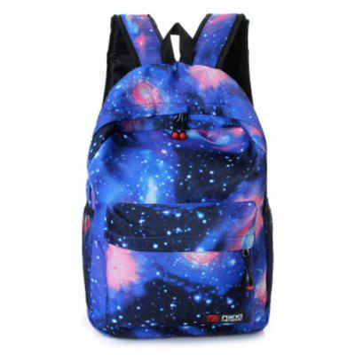 Gearbest Galaxy backpack