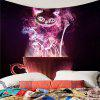 Halloween Cup Goblins Waterproof Wall Tapestry - COLORFUL