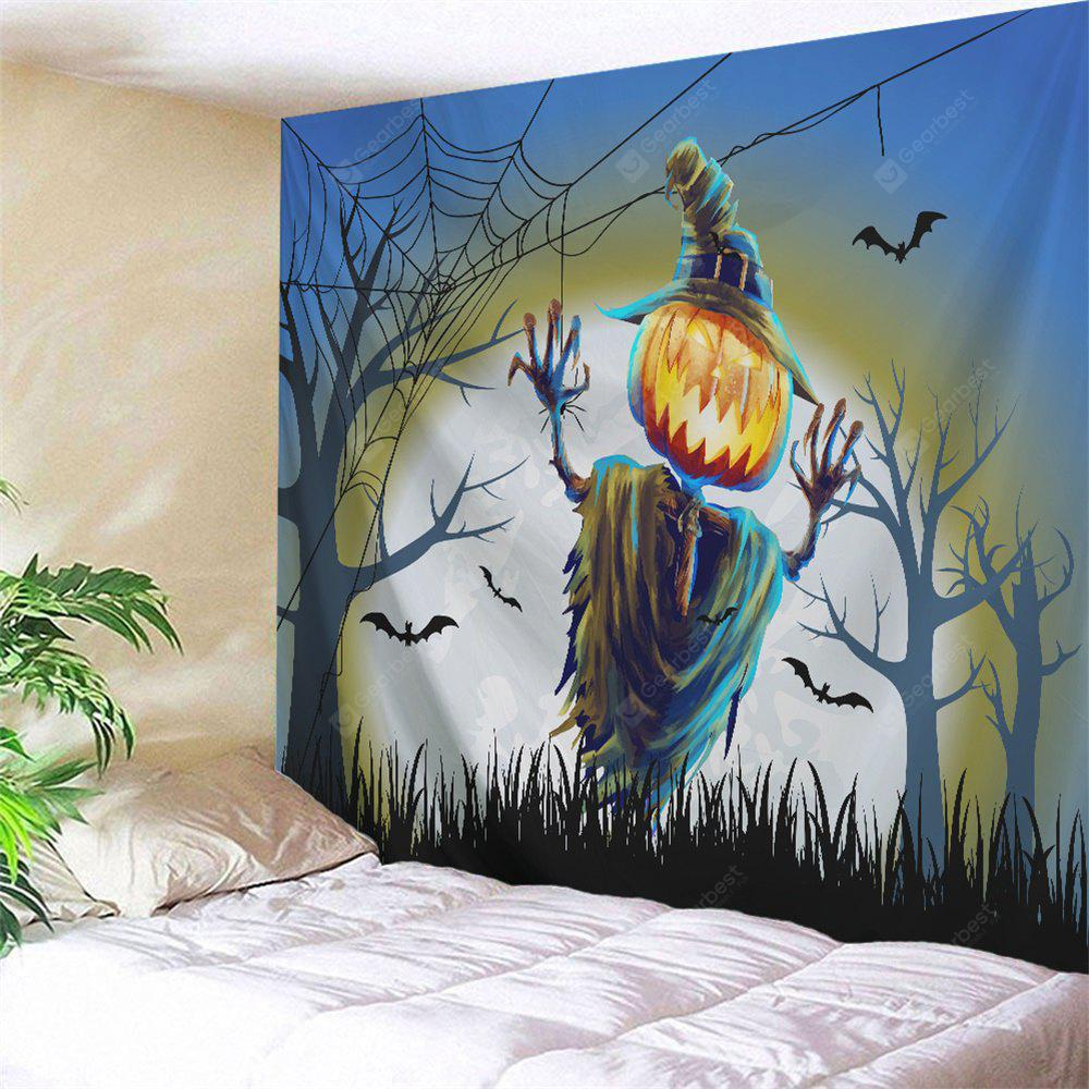 Funny Halloween Theme Wall Hanging Tapestry