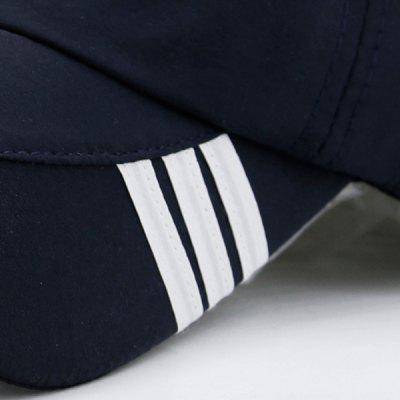 Diagonal Stripe Embellished Baseball HatMens Hats<br>Diagonal Stripe Embellished Baseball Hat<br><br>Gender: Unisex<br>Group: Adult<br>Hat Type: Baseball Caps<br>Material: Polyester<br>Package Contents: 1 x Hat<br>Pattern Type: Striped<br>Style: Fashion<br>Weight: 0.1000kg