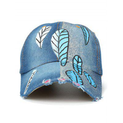 Color Blocking Hand Painted Leaf Printed Baseball HatMens Hats<br>Color Blocking Hand Painted Leaf Printed Baseball Hat<br><br>Gender: For Women<br>Group: Adult<br>Hat Type: Baseball Caps<br>Material: Polyester<br>Package Contents: 1 x Hat<br>Pattern Type: Others<br>Style: Fashion<br>Weight: 0.1000kg