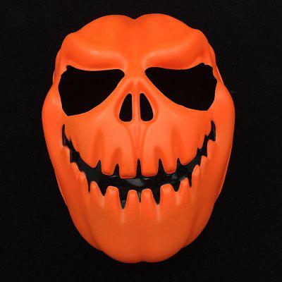 0off halloween party cosplay pumpkin skull mask