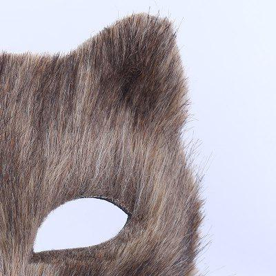Halloween Party Cosplay Accessories Fox MaskHalloween Supplies<br>Halloween Party Cosplay Accessories Fox Mask<br><br>Event &amp; Party Item Type: Other<br>Material: Plastic<br>Occasion: Halloween, Party<br>Package Contents: 1 x Mask<br>Shape/Pattern: Animal
