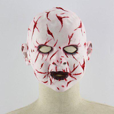 Halloween Blood Face Phantom Latex Head MaskHalloween Supplies<br>Halloween Blood Face Phantom Latex Head Mask<br><br>Event &amp; Party Item Type: Other<br>Material: Latex<br>Occasion: Halloween<br>Package Contents: 1 x Mask<br>Shape/Pattern: Face