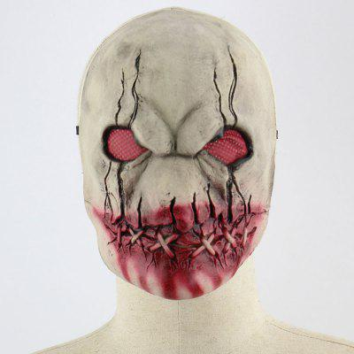 Blood Mouth Zombie Print Halloween MaskHalloween Supplies<br>Blood Mouth Zombie Print Halloween Mask<br><br>Event &amp; Party Item Type: Other<br>Material: Latex<br>Occasion: Halloween<br>Package Contents: 1 x Mask<br>Shape/Pattern: Face
