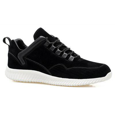 Low Top Lace Up Athletic Shoes