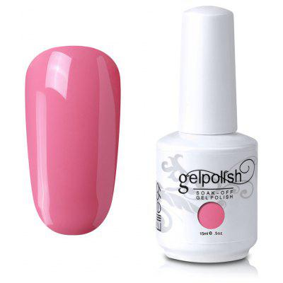 15ML Elite99 UV LED Soak-off Gel Polish Nail Art