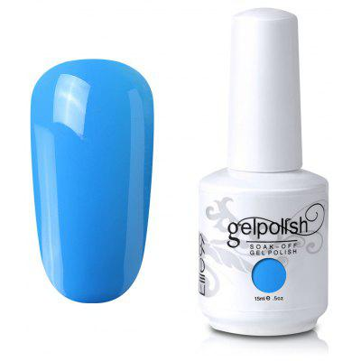 Soak Off Gel lakier polski UV LED Elite99 Nail Art 15ML