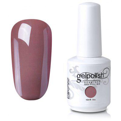 Soak Off UV LED Multicolor Elite99 Gel Nail Polish