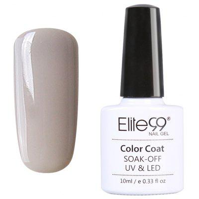 Elite99 10ml Soak Off Gel Polish UV LED Nail Art