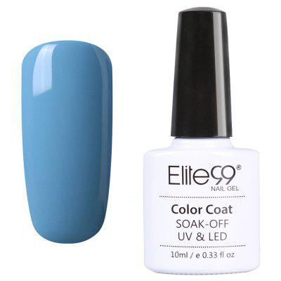 Soak Off Multicolor Gel Polish UV LED Elite99 Nail Art 10ML