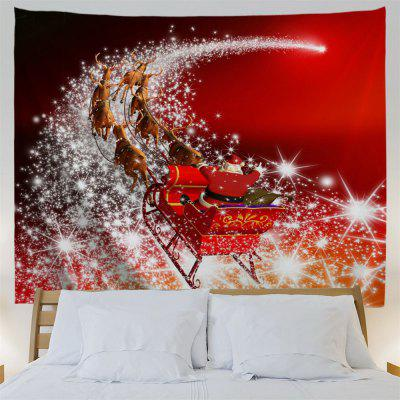 Christmas Sled Print Wall TapestryTapestries<br>Christmas Sled Print Wall Tapestry<br><br>Feature: Removable, Washable<br>Material: Polyester<br>Package Contents: 1 x Tapestry<br>Shape/Pattern: Animal<br>Style: Festival<br>Theme: Christmas<br>Weight: 0.3800kg