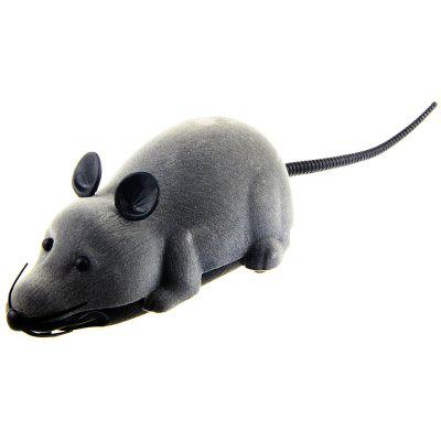 Wireless Electronic Remote Control Tricky Mouse Toy