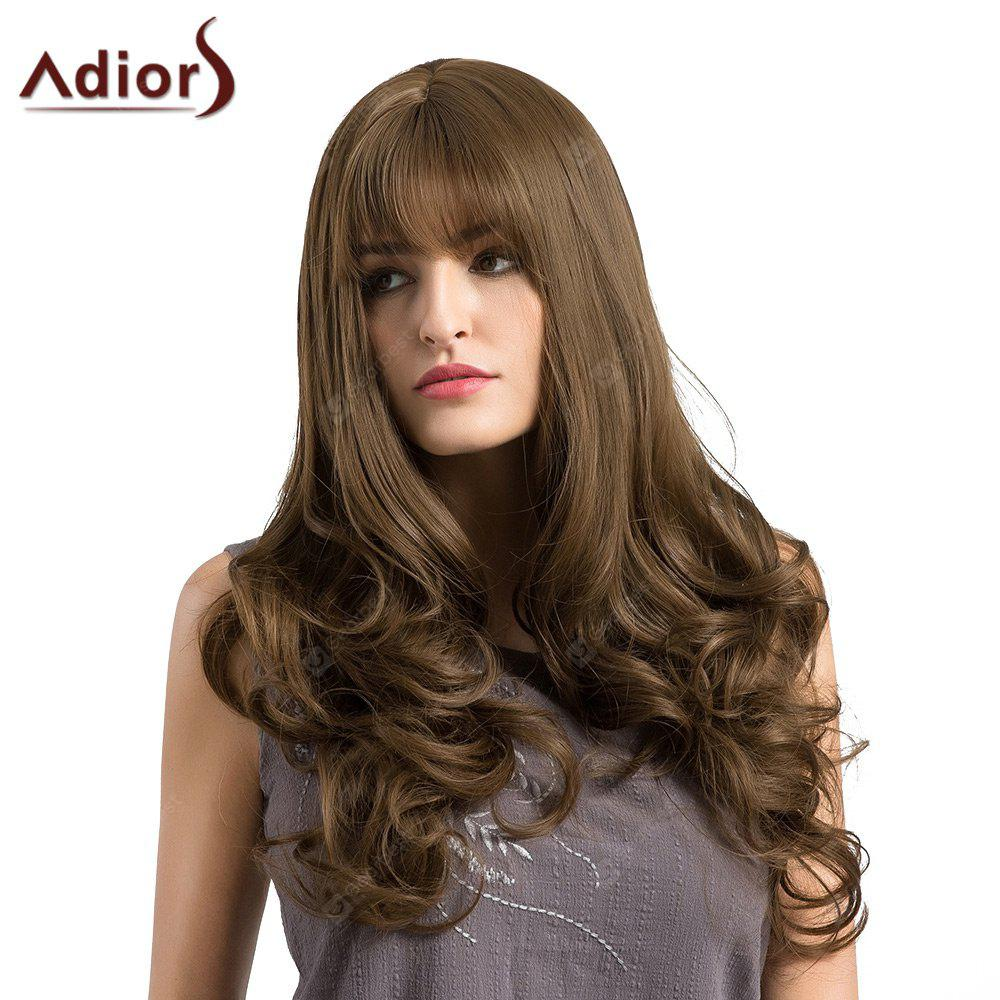BROWN, Health & Beauty, Hair Extensions & Wigs, Synthetic Wigs