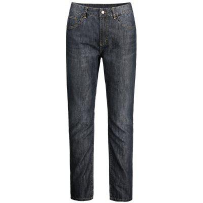Classic Four Pockets Tall Jeans