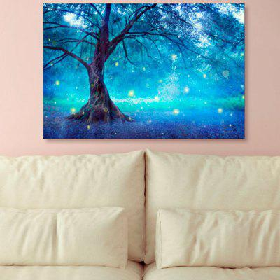 Life Tree Canvas Prints Wall Art Painting