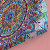 Bohemian Mandala Print Wall Art Canvas Painting - COLORMIX