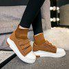 Buy KHAKI, Bags & Shoes, Women's Shoes, Women's Boots for $37.75 in GearBest store