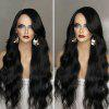 Buy BLACK, Health & Beauty, Hair Extensions & Wigs, Synthetic Wigs for $26.85 in GearBest store
