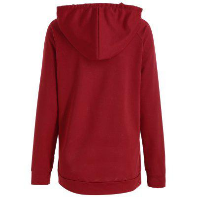 Merry Christmas Snowflake Plus Size HoodiePlus Size Tops<br>Merry Christmas Snowflake Plus Size Hoodie<br><br>Material: Cotton, Polyester<br>Package Contents: 1 x Hoodie<br>Pattern Style: Letter,Print,Star<br>Season: Fall<br>Shirt Length: Regular<br>Sleeve Length: Full<br>Style: Fashion<br>Weight: 0.3650kg
