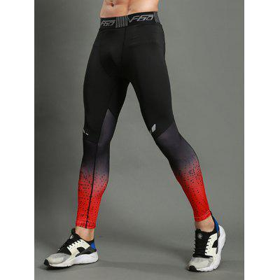 Dots Paint Dip-dye Stretch Skinny Athletic PantsDots Paint Dip-dye Stretch Skinny Athletic Pants<br><br>Elasticity: Elastic<br>Material: Polyester, Spandex<br>Package Contents: 1 x Pants<br>Pattern Type: Polka Dot<br>Type: Pants<br>Weight: 0.2300kg