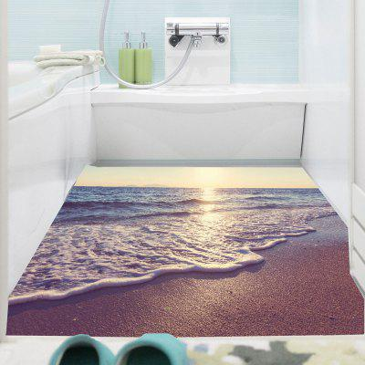 Beach Sea Waves Sunset Multifunction Decorative Wall StickerWall Stickers<br>Beach Sea Waves Sunset Multifunction Decorative Wall Sticker<br><br>Feature: Removable<br>Functions: Decorative Wall Stickers<br>Material: Fabric Cloth<br>Package Contents: 1 x Wall Sticker<br>Pattern Type: Print<br>Theme: Beach Theme<br>Wall Sticker Type: Plane Wall Stickers<br>Weight: 0.1920kg