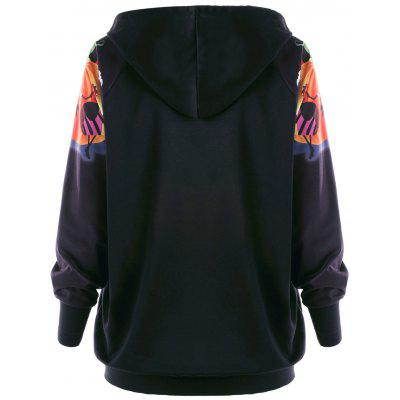 Halloween Plus Size Raglan Sleeve Graphic Pullover HoodiePlus Size Tops<br>Halloween Plus Size Raglan Sleeve Graphic Pullover Hoodie<br><br>Embellishment: Front Pocket<br>Material: Cotton, Polyester<br>Package Contents: 1 x Hoodie<br>Pattern Style: Character<br>Season: Fall, Spring<br>Shirt Length: Regular<br>Sleeve Length: Full<br>Style: Casual<br>Weight: 0.3500kg