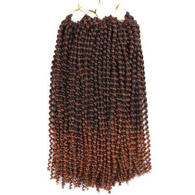 Long Afro Kinky Princess Curl Braids Synthetic Hair WeaveHair Extensions<br>Long Afro Kinky Princess Curl Braids Synthetic Hair Weave<br><br>Fabric: Synthetic Hair, Synthetic Hair<br>Hair Extension Type: Hair Weft<br>Length: Long, Long<br>Length Size(Inch): 18, 18<br>Package Contents: 1 x Hair Weave, 1 x Hair Weave<br>Style: Braid Hair<br>Weight: 0.1200kg, 0.1200kg