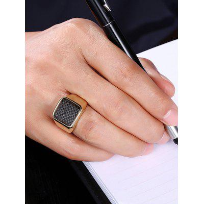 Antique Geometric Finger RingMens Jewelry<br>Antique Geometric Finger Ring<br><br>Gender: For Men<br>Package Contents: 1 x Ring<br>Shape/Pattern: Geometric<br>Style: Trendy<br>Weight: 0.0300kg
