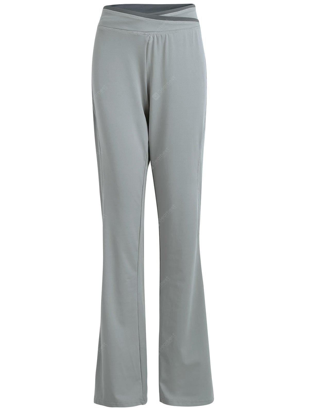Wide Leg Cover Up Pants